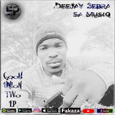 Deejay Zebra SA MusiQ – Phakamisi Zandla