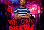 Diskwa – We Love Diskwa Vol.2 (Mixtape)