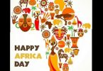 DJ Ace – Peace Of Mind Vol 11 (Africa Day Special Mix)