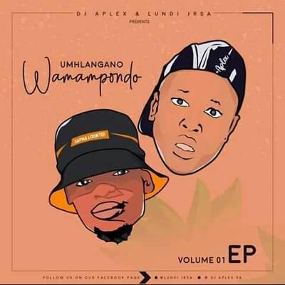 DJ Aplex & Lundi JrSA – Umhlangano Wamampondo 2.0