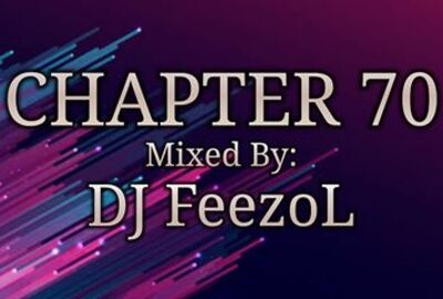 DJ Feezol – Chapter 70