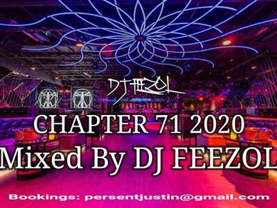 DJ FeezoL – Chapter 71 2020