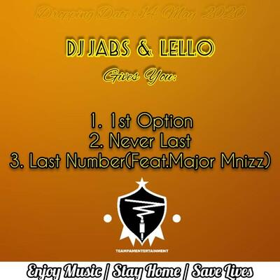 DJ Jabs & Lello (Team Fam) – 1st Option