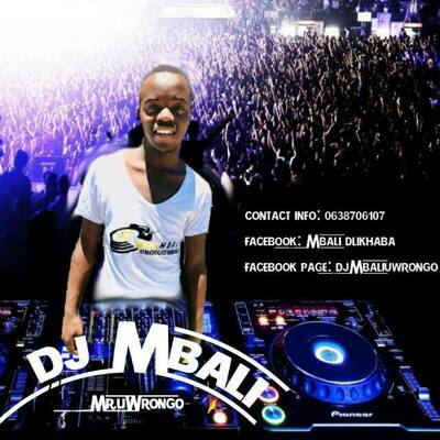 Dj Mbali x Dj Amaza CPT – After Party