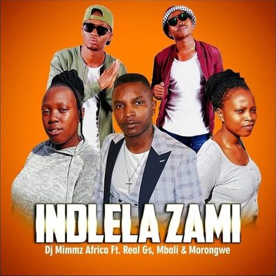 Dj Mimmz Africa – Indlela Zami ft. Real Gs, Mbali & Morongwe