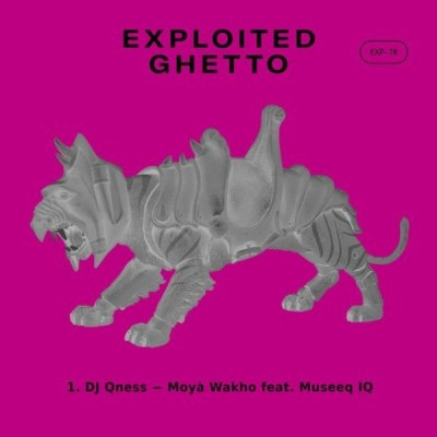 DJ Qness – Moya Wakho ft. Museeq IQ
