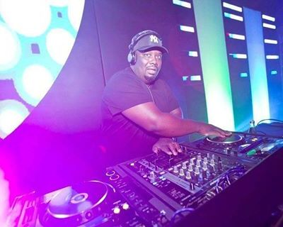 DJ Scott – The Deep In Me 2020 Mix