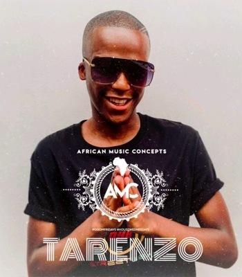DJ Tarenzo – Gqom Fridays Mix Vol.155