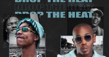 DJ Vino – Drop The Heat ft. Sliqe