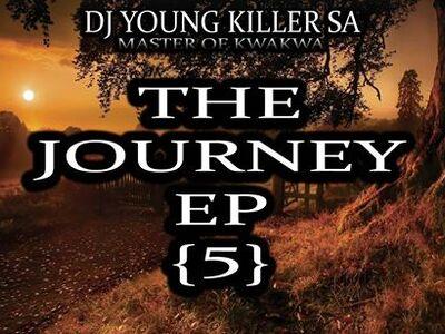DJ Young Killer SA – Blood Service (MDU aka TRP Shandes)