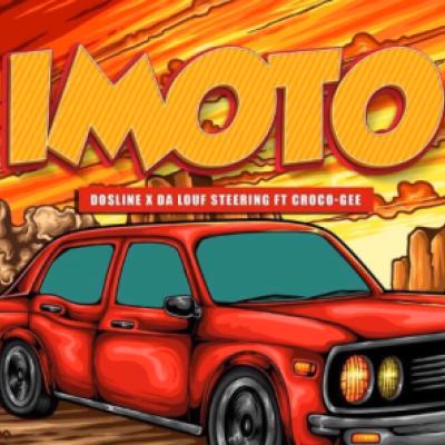 Dosline x Da Louf Steering – iMoto ft. Croco-Gee