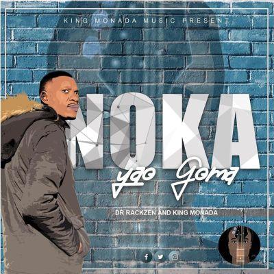 Dr Rackzen & King Monada – Ke Nyaka Ngwana ft. Dj Calvin