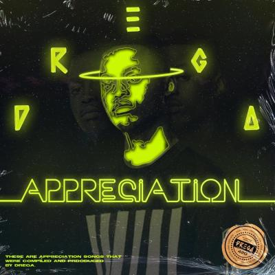 Drega – Appreciation Mixtape 2020