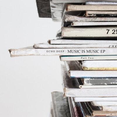 Echo Deep – Conspiracy (Original Mix)