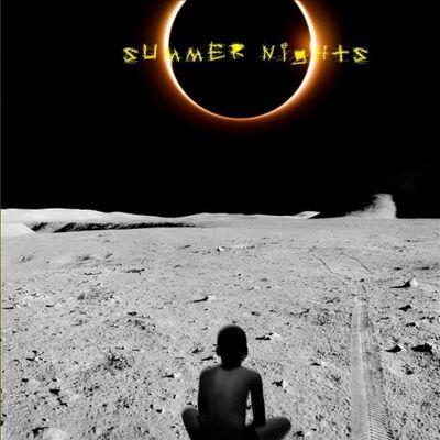 Espacio Dios – Summer Nights