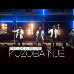 Friends In Praise – Kuzoba Nje + Video
