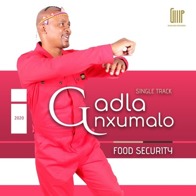 Gadla Nxumalo – Food Security