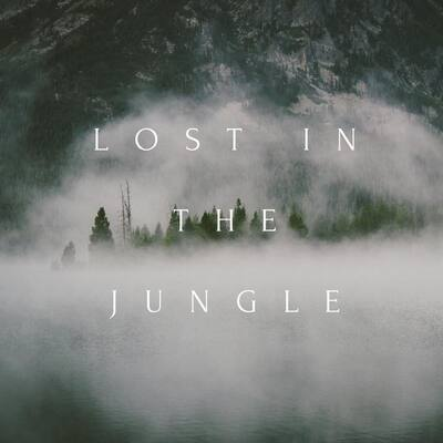 Gino'uzokdlalela – Lost In The Jungle