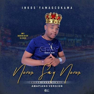 Inkosi Yamagcokama – Never Say Never (Amapiano Version)