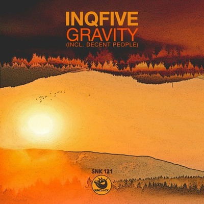 InQfive – Decent People (Original Mix)