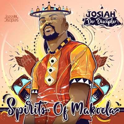 Josiah De Disciple & JazziDisciples – Imbizo