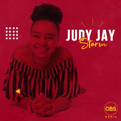 Judy Jay – Storm (Original Mix)