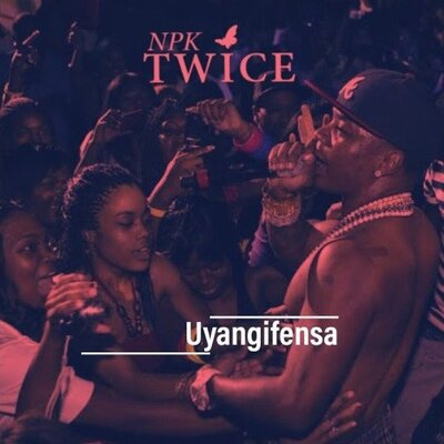 Kabza De Small & DJ Maphorisa – Uyangfensa ft. Npk Twice