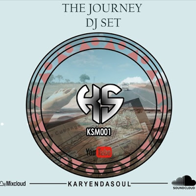 Karyendasoul – The Journey Dj Set