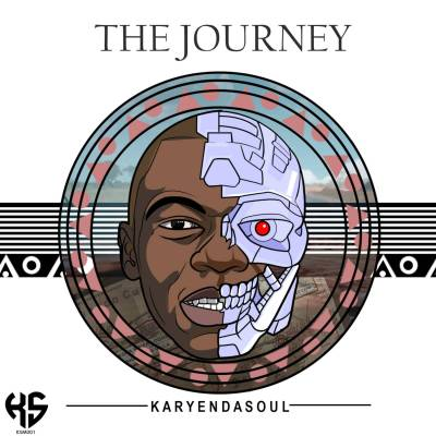 Karyendasoul – The Journey (Original Mix)