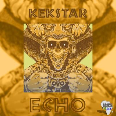 Kek'star –  ECHO (Original Mix)
