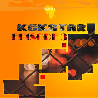 Kek'star – Episode 3 (Original Mix)