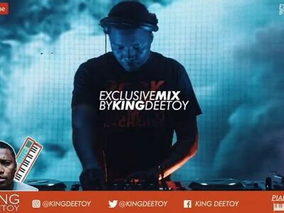King Deetoy – Live Exclusive Mix