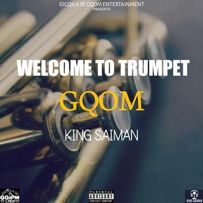 King Saiman – Dance Floor