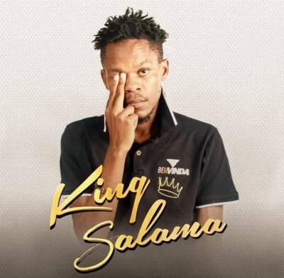 King Salama – Challenge ft. Master S & Edward Murphy