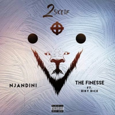 Kwesta – The Finesse ft. Riky Rick