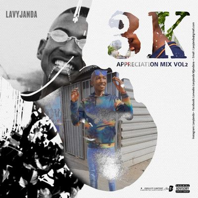 LavyJanda – 3K Appreciation Mix