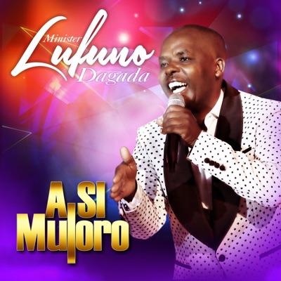 Lufuno Dagada – Against All Odds