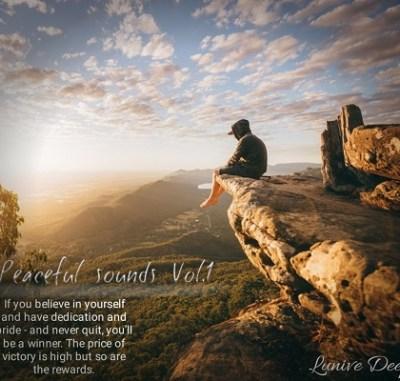 Lunive Deep – Humanity (Slow Jam)