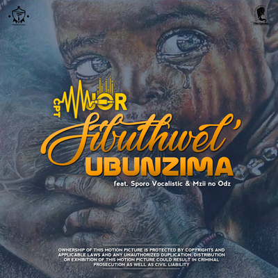 Major CPT – Sibuthwel'uBunzima ft. Sporo Vocalistic & Mzii no Odz