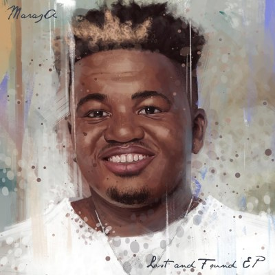 Maraza – Poured Up ft. Young2unn Beats