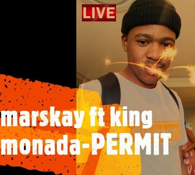 Marskay – Permit ft. King Monada