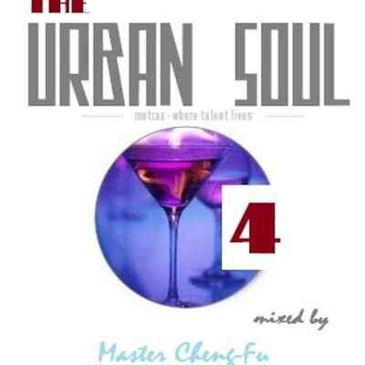 Master Cheng Fu – The Urban Soul Vol. 4