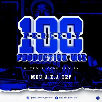 MDU aka TRP – 100% Production Mix