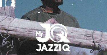 Mr JazziQ – Black Music Vol.9