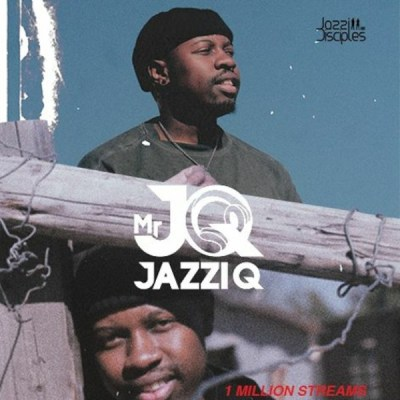 Mr JazziQ – Black Music Vol.9