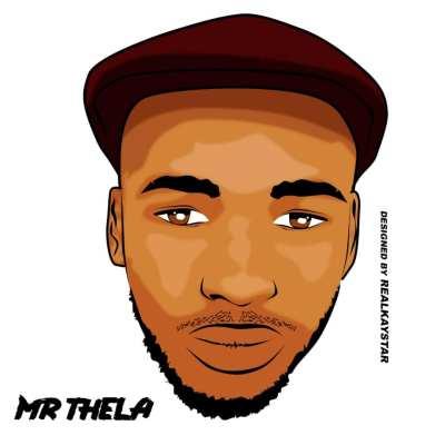 Mr Thela – Gqom Says No To Rape