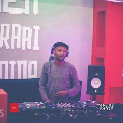 Mr Thela – Rands Online Party (Episode 5)