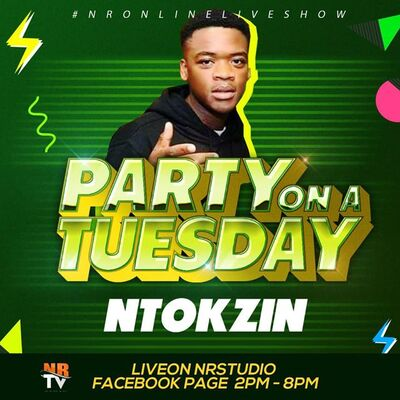 Ntokzin – Party On A Tuesday