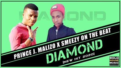 Prince J Malizo x Smeezy On The Beat – Diamond