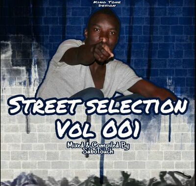 SaboTouch – Street Selection Vol. 001